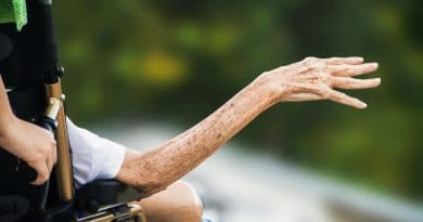 Portable Scooters for Seniors - iContentMart