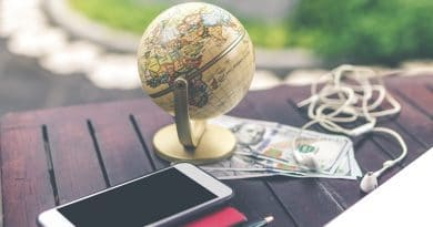 Must Know Things About Using Phone Overseas