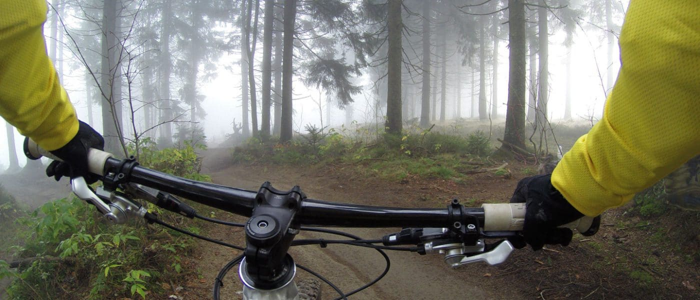 7 Useful Tips For Mountain Biking Beginners