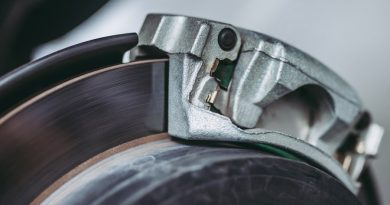 Inspection and Maintenance: Brake Pads
