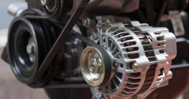 Signs of Alternator Failure