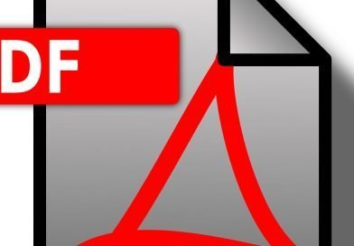 Why You Should Use PDF Rather Than Word Documents