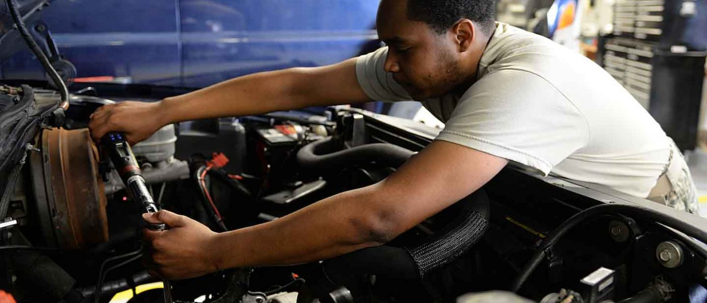 How Long Do Different Auto Parts Work
