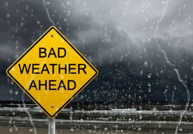 Bad Weather Driving Myths Busted