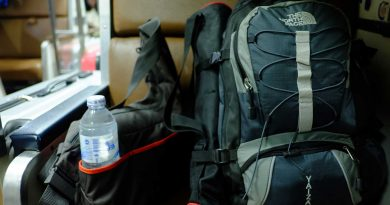 Why Backpacks Are So Effective for Everyone