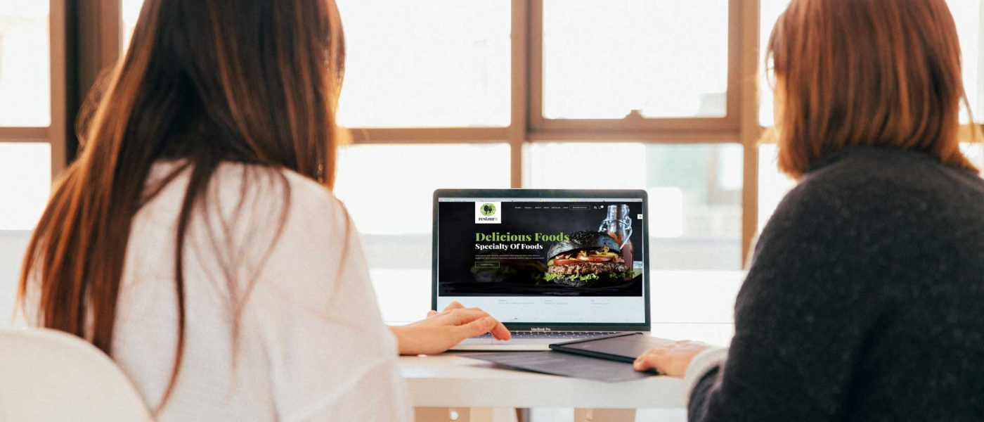 4 Beautiful Catering Website Themes You Should Know About