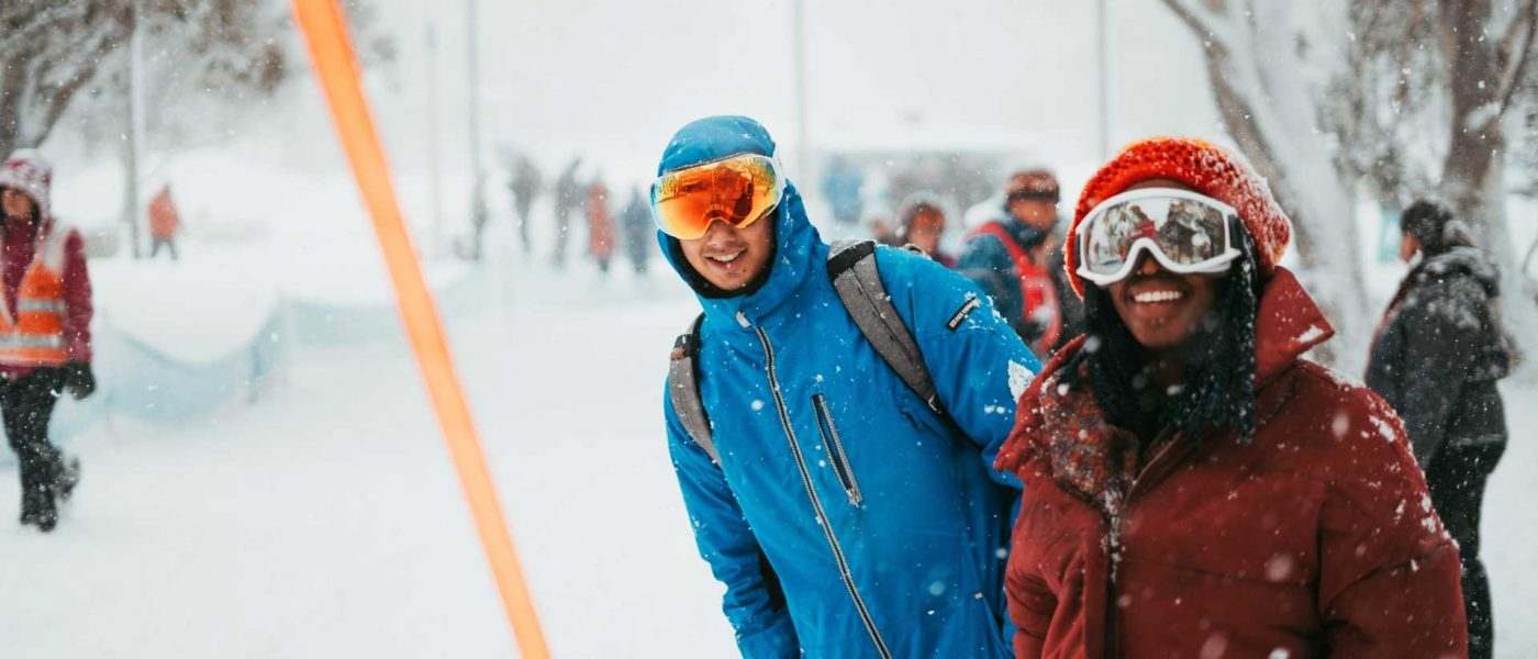 Everything You Should Know About a Ski Jacket
