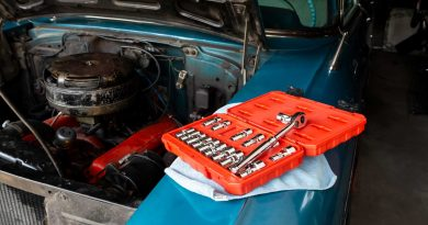 Some Essential Tools That Need To Repair A Car