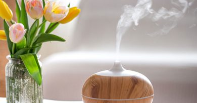 What Are the Uses and Benefits of Humidifier?