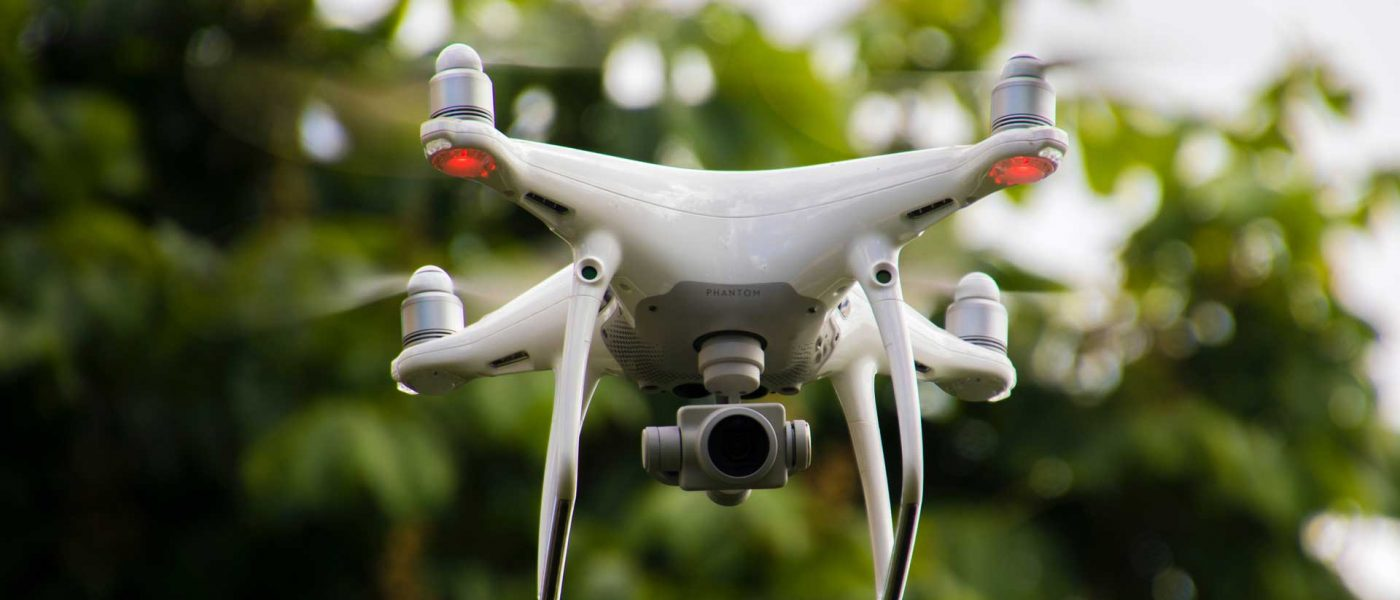 Industries That Primarily Use Drones for Aerial Mapping & Surveying
