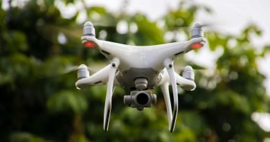 Industries-That-Primarily-Use-Drones-for-Aerial-Mapping-&-Surveying-on-iContentMart