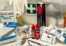 First Aid Kit: Ways to Select Necessary Items for You