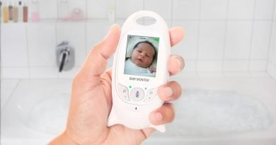 Most Excellent Wi-Fi Baby Monitors of This Year