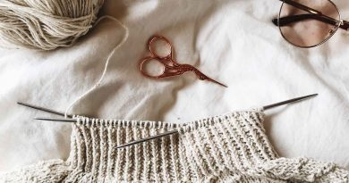 More Than Sweaters: Discover the Many Advantages of Knitting