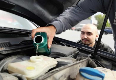 Washer Fluids: Why They Are Important For Your Car